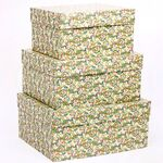 Signoria Nesting Boxes (Set of 3)
