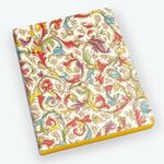 Florentia Gold Edge Notebook