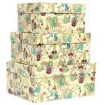 Alice Nesting Boxes
