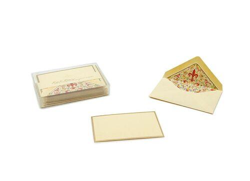 Giglio Mini Note Cards