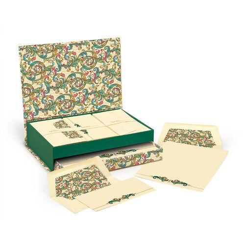 Signoria Luxe Stationery Desk Set