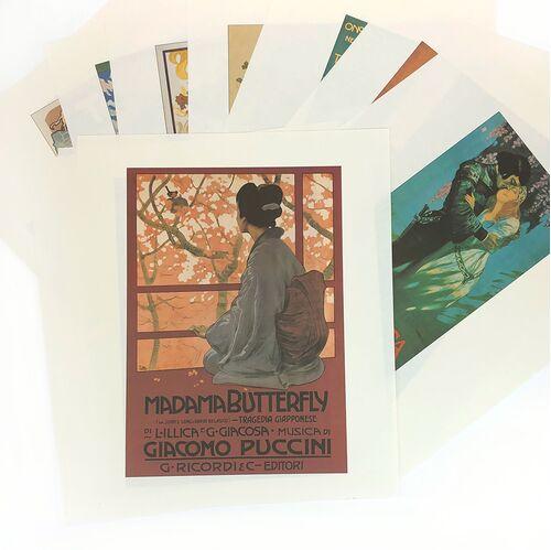 Opera prints