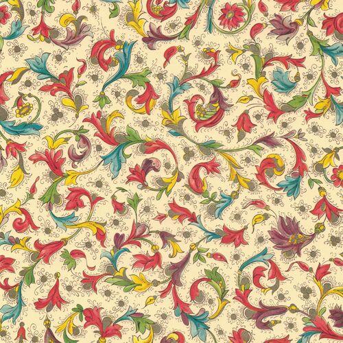 Florentia Pattern