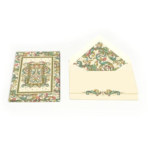 Signoria Card Portfolio Medium