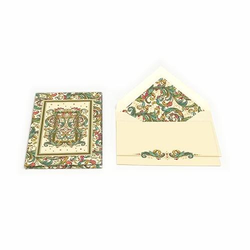 Signoria Card Portfolio Small