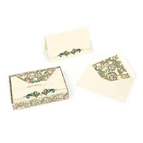 Signoria Fold-Over Card Box Set Medium