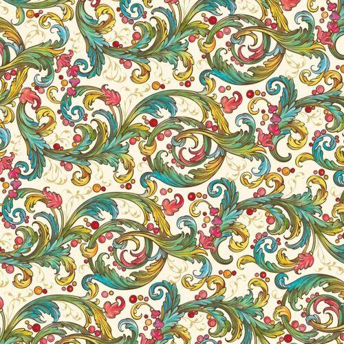 Signoria paper pattern