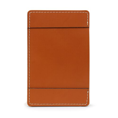 Jotter Straight Cut in one solid color