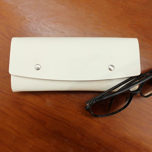 Firenze Accessory Pouch holds your favorite sunglasses