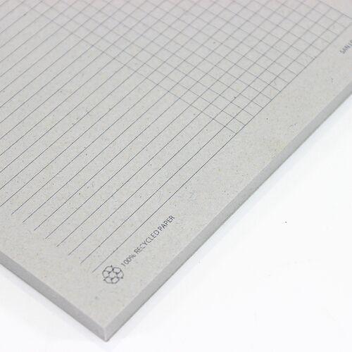 Line/Graph paper detail