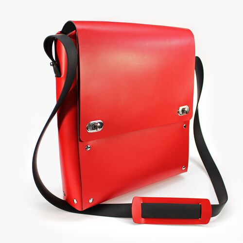 Napoli Messenger Bag