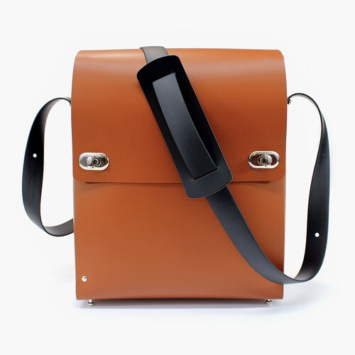 Pranzo Picnic Bag with Rubber strap