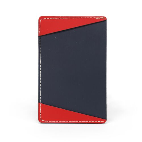 Jotter Angle Cut in contrasting colors