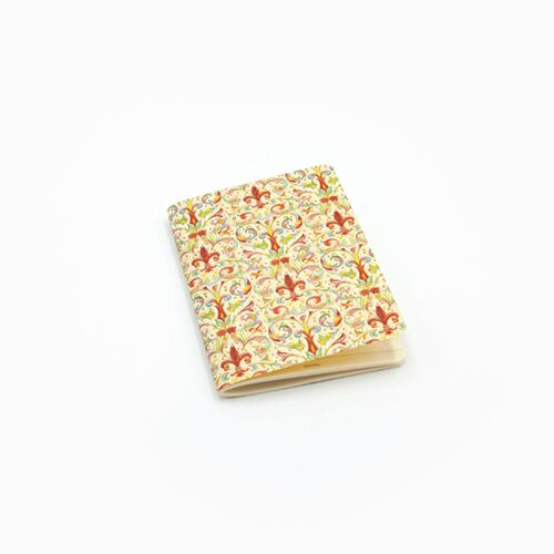 Giglio ruled notebook