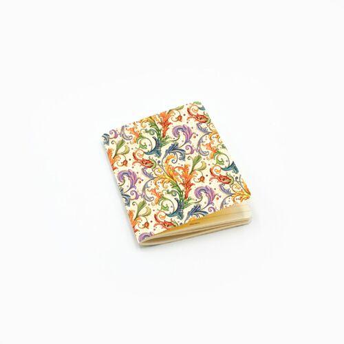 Allegro ruled notebook