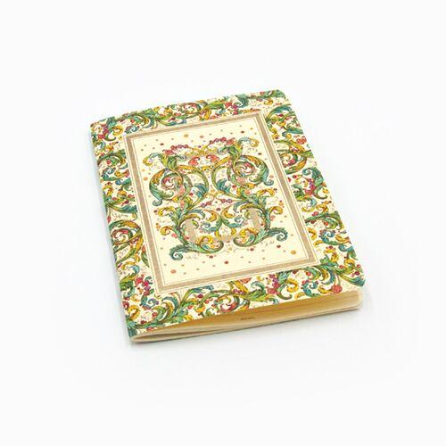 Signoria ruled notebook