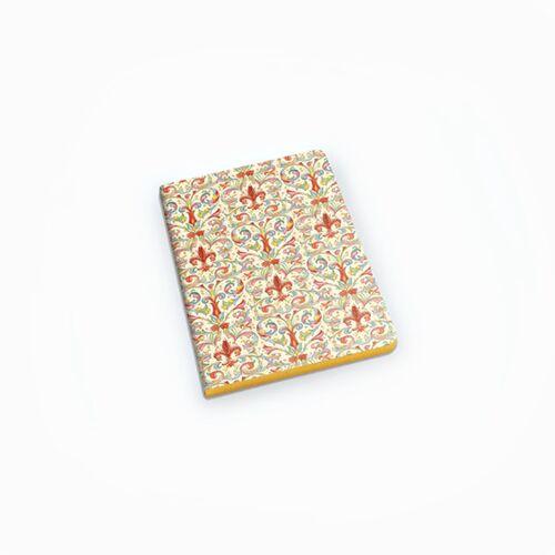 Giglio Gold Edge Notebook