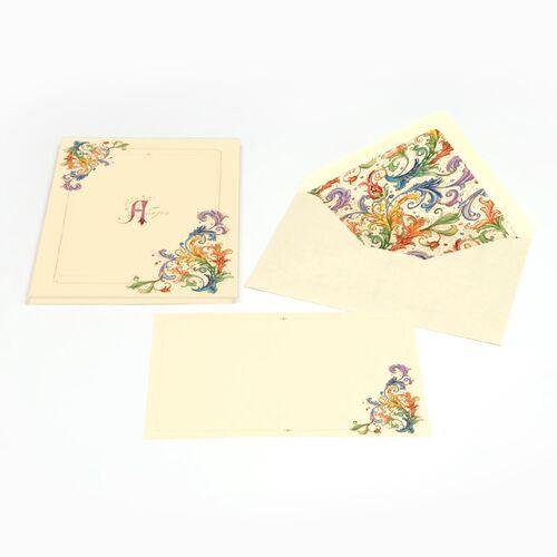 Allegro Card Portfolio Large