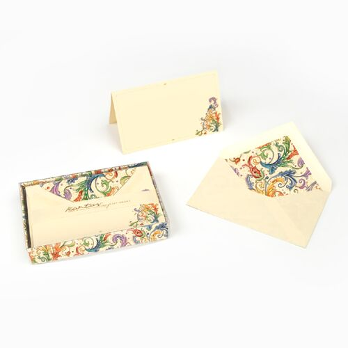Allegro Boxed Card Set