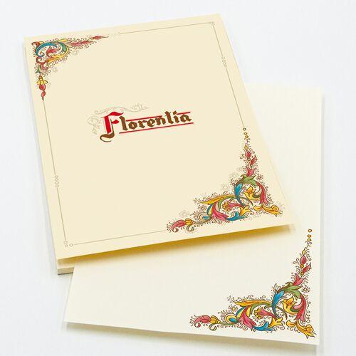 Florentia Notepad