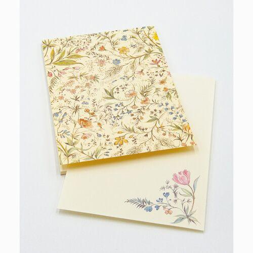 Primavera Notepad