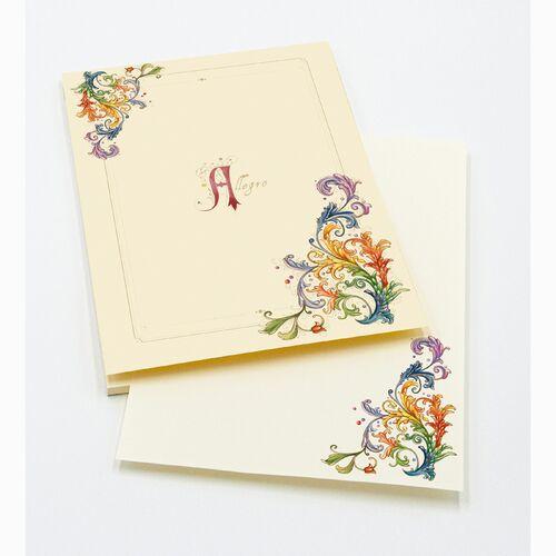 Allegro Notepad