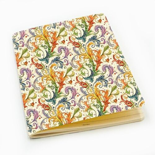 Allegro Softcover Journal A5