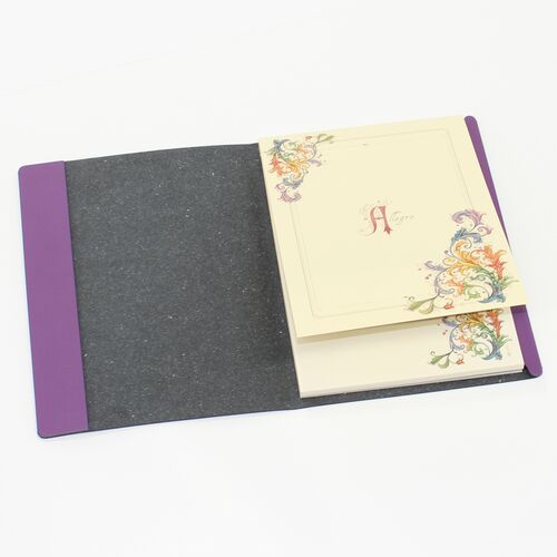 Allegro Notepad Holder
