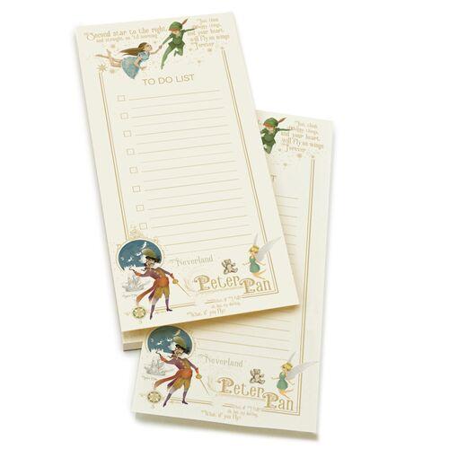 Peter Pan 'To Do List' Memo Pad 'To Do List' Memo Pad