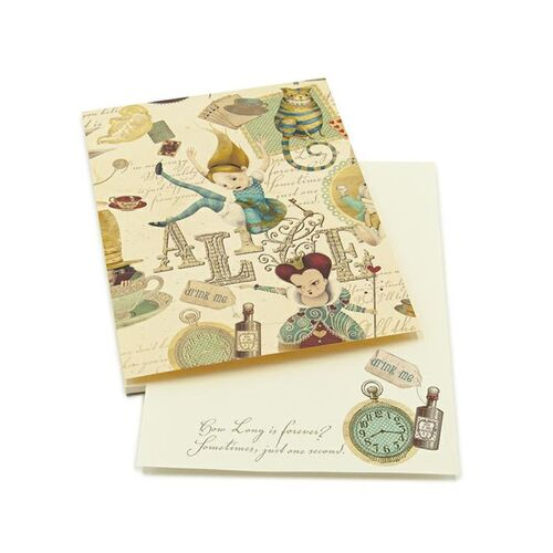 Alice Notepad