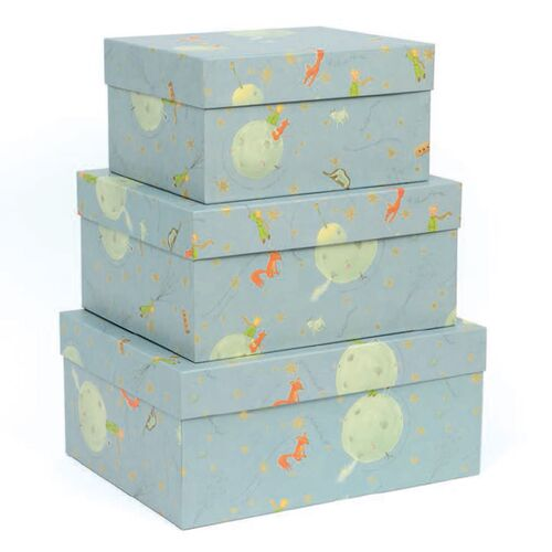 Little Prince Nesting Boxes